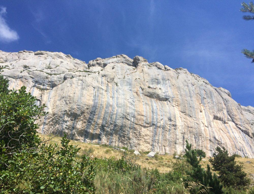Céüse, France: A Climber's Dream