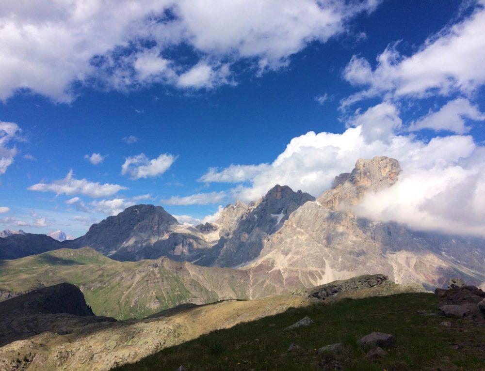 Dolomite Hiking in San Martino di Castrozza
